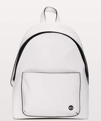 Lululemon Return To Form Backpack
