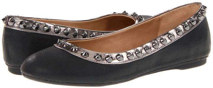 Penny Loves Kenny Fauna (Black) - Footwear