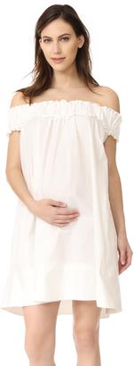HATCH The Audrey Dress $278 thestylecure.com