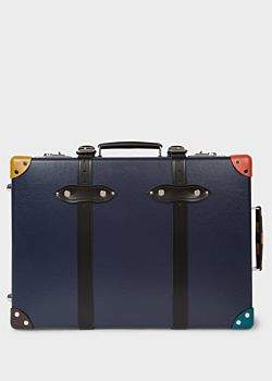Paul Smith Globe-Trotter x Trolley Case - Signed Limited Edition