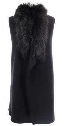 Dolce Cabo Faux Fur Vest