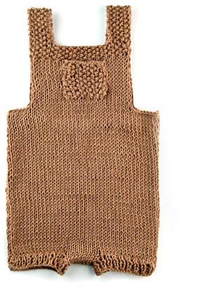 We Are Knitters Hansel Romper Knitting Kit