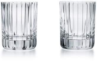 Baccarat Harmonie Crystal Tumblers (Set of 2)