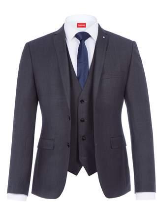 Lambretta Men's Brixton Slim-Fit Three Piece Suit