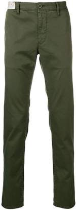 Incotex classic chino trousers