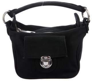 Marc Jacobs Mini Woven Handle Bag