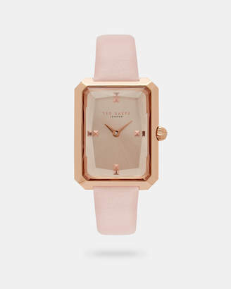Ted Baker CARTINA Square dial watch