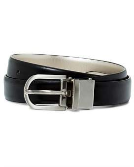 Buckle 25Mm Reversible Belt