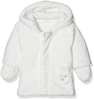 Absorba Boutique Baby Premiers Jours Coat,(Manufacturer Size: 1 Mois (Taille Fabricant1 Mois)