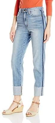 Joe's Jeans Women's Perez Boyfriend Jeans,(Manufacturer Size:25)