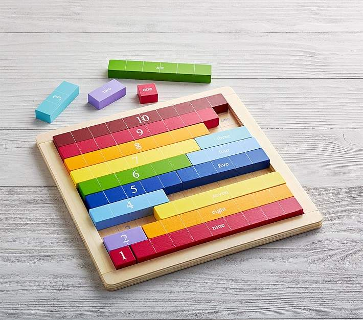 Counting Plus and Minus Puzzle