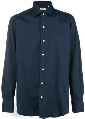 Finamore 1925 Napoli Milano shirt