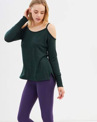Lorna Jane Practice LS Top