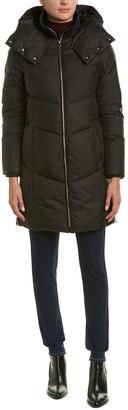 Cole Haan Oversized Down Coat