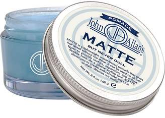 John Allan's Men's Matte, But Never Dull