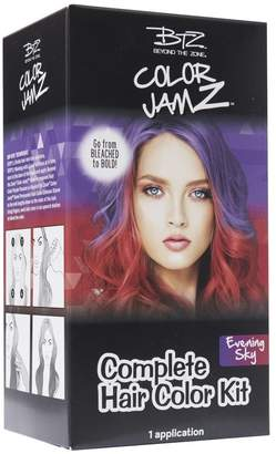 Beyond the Zone Complete Hair Color Kit Evening Sky