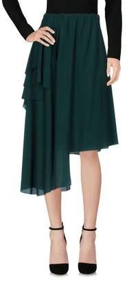 N°21 Knee length skirt