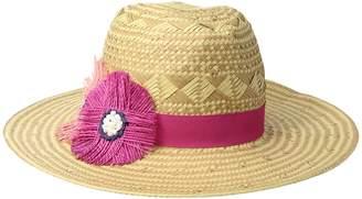 Echo Wow Hat Caps