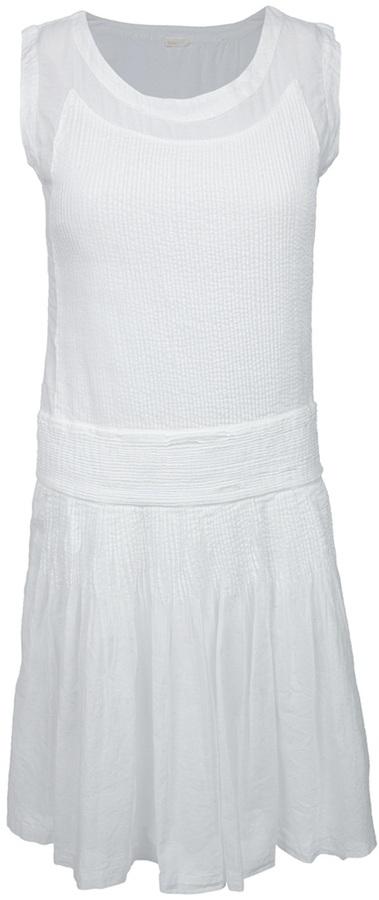 Lim sleeveless dress