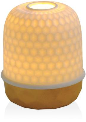 Bernardaud Lampion Led Gold Diamond Light