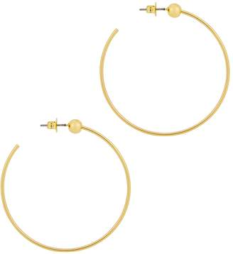 Jenny Bird Icon Small 14kt Gold-dipped Earrings