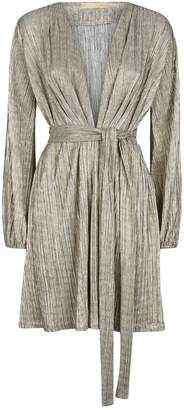 Melissa Odabash Lurex Dress