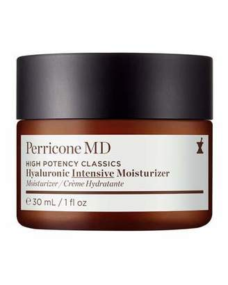 N.V. Perricone High Potency Classics: Hyaluronic Intensive Moisturizer, 1.0 oz./ 30 mL