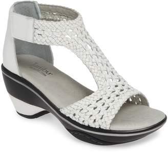 Jambu Sandy T-Strap Sandal