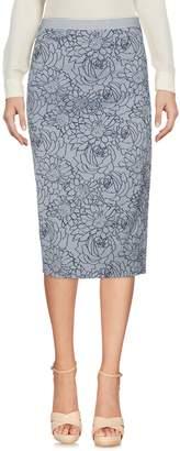 TERESA DAINELLI 3/4 length skirts - Item 35358815KU