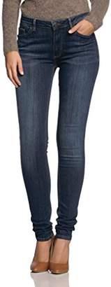 Cross Women's Alan Jeans,29W x 34L
