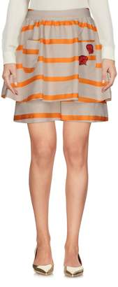 Andrea Mini skirts - Item 35355768OB