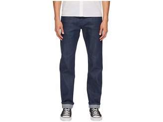 Naked & Famous Denim Weird Guy Workman Selvedge Jeans