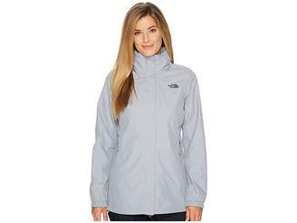 The North Face Resolve Parka (Mid Grey