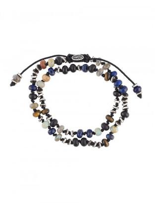 M. Cohen 'Two-Layer Templar Gems' bracelet $285 thestylecure.com