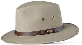 Stetson Men's Gable Safari Hat