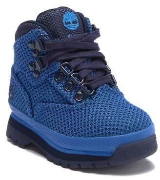 Timberland Eurohiker Jacquard Boot (Toddler & Little Kid)