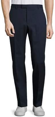 Strellson Men's Mercer Wool Pants