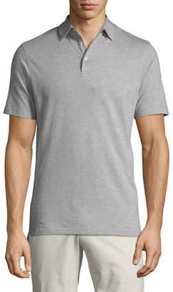 Peter Millar Men's Perfect Pique-Knit Polo Shirt