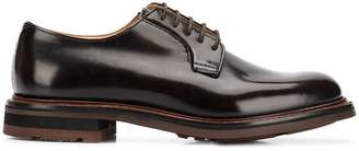 Church's Woodbridge lace-up shoes