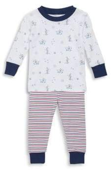 Kissy Kissy Baby's, Toddler's and Little Boy's Pup Patrol Cotton Pajamas