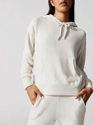 LnA Brushed By Your Side Zip Hoodie