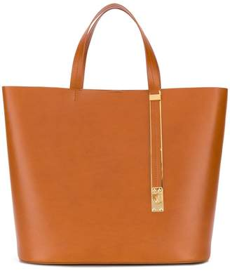 Sophie Hulme The Exchange トートバッグ