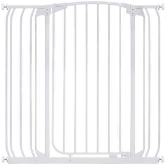 Dream Baby TEE-ZED Dreambaby Chelsea Tall Auto-Close Security Gate Combo Pack