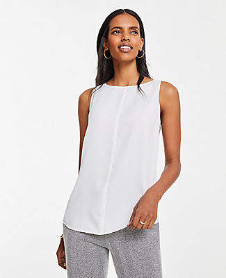 71c555aadf50 Ann Taylor Tunic Tops For Women - ShopStyle Canada