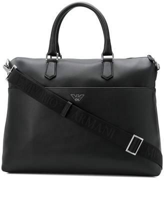 Emporio Armani city bag