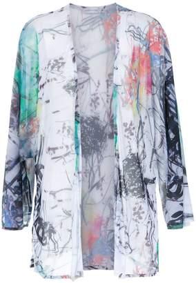 M·A·C Mara Mac printed jacket