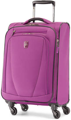 """Atlantic Infinity Lite 3 21"""" Expandable Spinner Suitcase, Created for Macy's"""