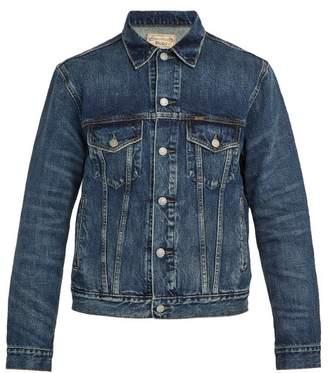 Polo Ralph Lauren Denim Jacket - Mens - Denim