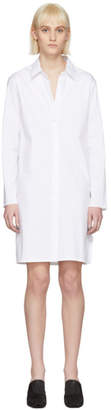 BRIGITTE 1017 Alyx 9SM White Shirt Dress
