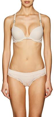"Stella McCartney WOMEN'S ""STELLA SMOOTH & LACE"" CONTOUR BRA"